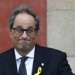 Las discrepancias entre secesionistas agrietan la unidad del Gobierno catalán
