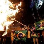 Electores brasileños castigan mayoría de candidatos salpicados por corrupción