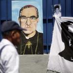 Esperan en San Salvador hasta 40.000 feligreses por canonización de Romero