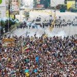 Grandi visita frontera como muestra de ayuda externa ante crisis venezolana