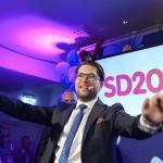 Líder conservador sueco buscará formar Gobierno sin apoyo socialdemócrata