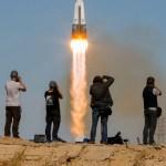 La ESA ofrece su ayuda a Rocosmos para investigar el fallo en la Soyuz