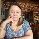 La escritora cubana Zoé Valdés advierte del recorte de libertades actual