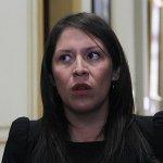 Legisladora fujimorista presenta acusación contra fiscal por fuga de exjuez