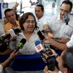 Lanzan Unidad Nacional Azul y Blanco, para construir democracia en Nicaragua