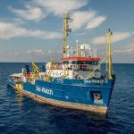Malta libera a un barco de la ONG Sea-Watch tras retenerlo durante tres meses