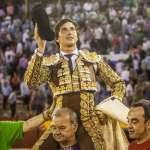 Roca Rey protagonizará nueva edición de la Feria del Señor de los Milagros