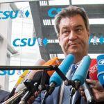 Sondeo sitúa Baviera ante insólitas alianzas por erosión de aliados de Merkel