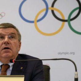 Ejecutiva Propone Senegal Como Sede Juegos De La Juventud 2022