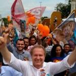 Tres estados de Brasil ya tienen gobernadores elegidos en primera vuelta