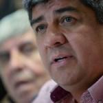 Un juez argentino rechaza detener al importante sindicalista Pablo Moyano