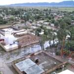 Hay poblados, colonias y fraccionamientos totalmente inundados