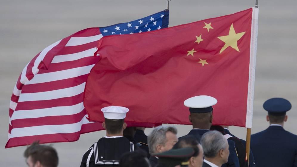 China exige que cesen provocaciones de EEUU en la isla Spratly