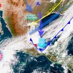 Este sábado se prevé soleado con nubosidad parcial en la mayor parte del estado de Durango y sin probabilidad de lluvia.