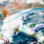 Durango amanecerá a 0°C este jueves