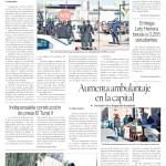 Edición impresa del 23 de noviembre del 2018