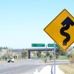 Carretera a Parral quedará sin terminar