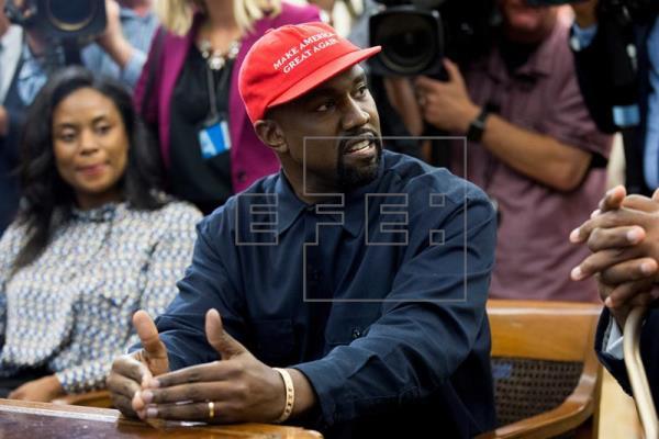La cadena de hamburgueserías Burger King en Reino Unido se ha burlado del  rapero estadounidense Kanye West y de su preferencia por su principal  competidor 88d1091d960