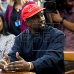 Burger King se burla del rapero Kanye West y de McDonald's