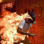 El World Press Photo lleva a Bélgica la memoria fotográfica del presente