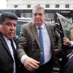 Alan García regresará a la actividad política en Perú tras rechazo de asilo