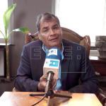 Expresidente de Ecuador Correa llamado a juicio por secuestro de opositor