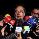 Supremo de Colombia asumirá investigación de Petro por presunta corrupción