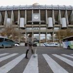 La Conmebol propone el Bernabéu para el River-Boca