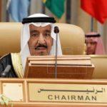 El rey saudí presenta 402 proyectos por más de 4.000 millones de dólares
