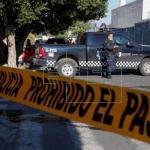 Al menos seis muertos en emboscada a policías en estado mexicano de Jalisco