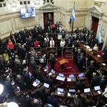 El Congreso argentino da el visto bueno a acuerdo entre el Mercosur y Chile