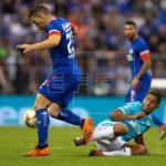 El Cruz Azul visita a un Monterrey crecido en semifinal del Apertura