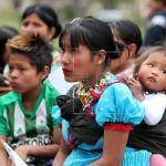 Gobierno colombiano prepara retorno de 151 familias indígenas desplazadas