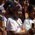 Justicia Electoral de Paraguay tramitó 5.524 cédulas para indígenas