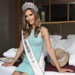 Eliminada la primera transexual en Miss Universo, la española Angela Ponce