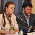 Maria Butina, la agente rusa detenida en EE.UU., se declara culpable