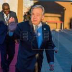 """ONU pide elecciones """"libres de violencia"""" en República Democrática del Congo"""