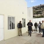 Registra un 70% nuevo edificio CJP en Canatlán