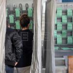 Cierran las mesas de votación y comienza el recuento en Andalucía