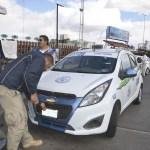 Tiene Durango mayor seguridad en transporte público