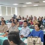 ISMED trabaja para fortalecer comités municipales de salud mental