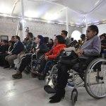 Falta más trabajo para personas con discapacidad