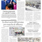 Edición impresa del 8 de enero del 2019
