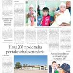 Edición impresa del 22 de enero del 2019