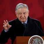 López Obrador reconoce que reducción de violencia no será inmediata