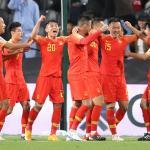 China y Corea del Sur obtienen su billete a octavos; Australia recupera la fe