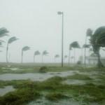 Costa Rica registra vientos de hasta 115 kilómetros por hora por frente frío
