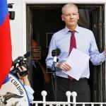 EE.UU. interrogará a ecuatorianos sobre Assange y Manafort, según WikiLeaks