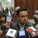 No se puede jugar con la salud de los duranguenses: Gerardo Villarreal