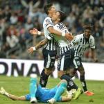 El argentino Meza le da un dramático triunfo a Monterrey sobre Querétaro